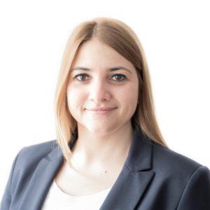 Ana Davidova