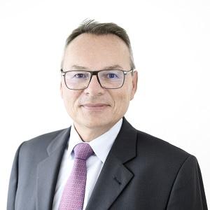 Dr. Peter Laib